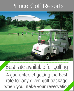 "Prince Golf Resorts  ""Best rate available for golfing"" A guarantee of getting the best rate for any given golf package when you make your reservation"